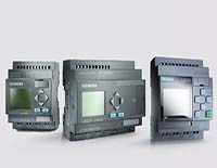 Siemens Refregeration & Air Conditioning Controllers